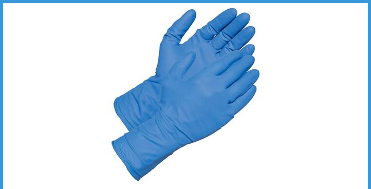 Cредства защиты рук